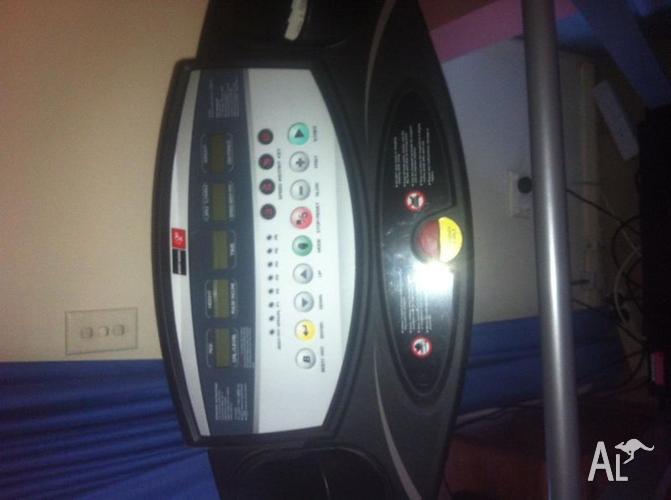 Treadmill Bodywork JX125