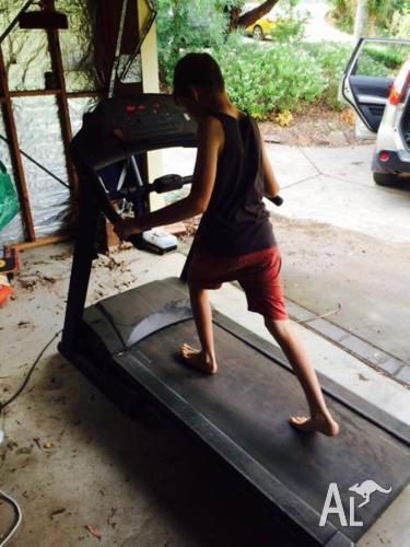Treadmill - FREE!