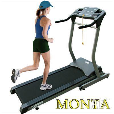 Treadmill Home Gym Treadmill Hilltrack Mona For Sale In