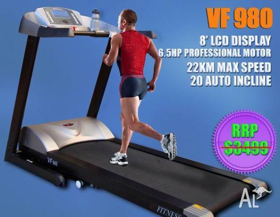 T2000 treadmill Manual