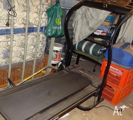 Treadmill - York Millinimum