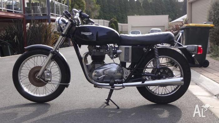 Triumph T140 Bonneville 750 British Legend For Sale In Cleland