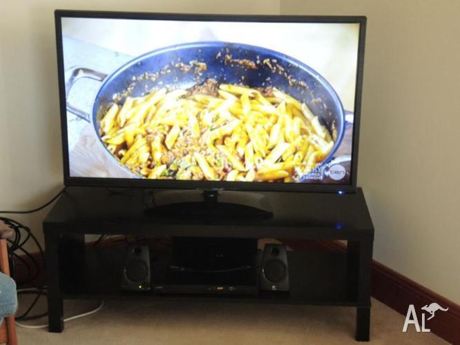 TV & Entertainment unit