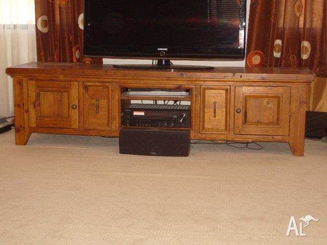 TV - Low line unit