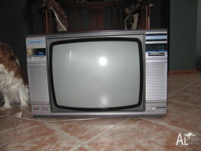 TV – Phillips 300 Series