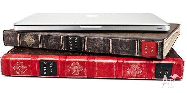Twelve South Book Book Apple 15 Macbook Pro ***GRAB A