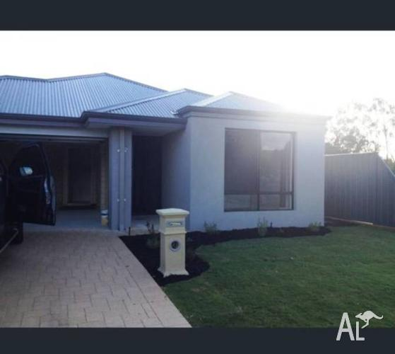 Two rooms to rent in Byford home