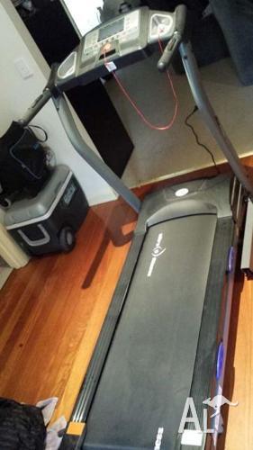 Ultra Fitness Treadmill