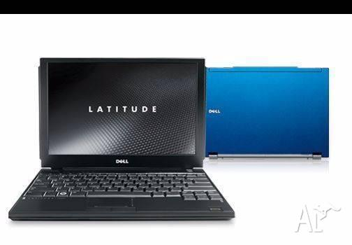 ULTRA PORTABLE DELL LATITUDE WITH SSD FOR ONLY $249!