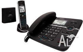 Uniden Elite 9145 Cordless Base Station and Phone with