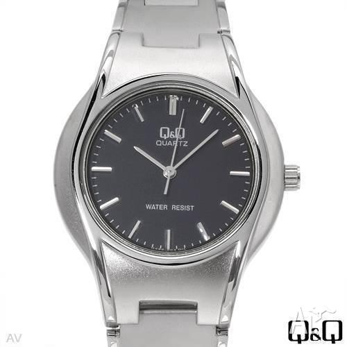 UNISEX Q&Q BRAND NEW WATCH WITH TAGS