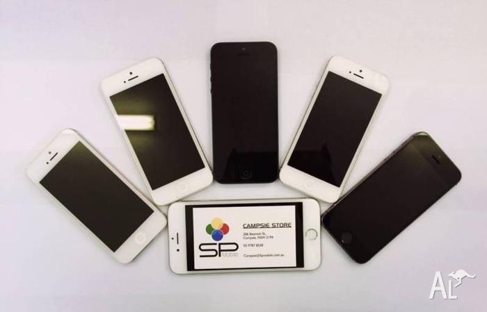 USED iPhones 4 4S 5 5C 5S 6 6plus FOR SALE!!!!!!!!
