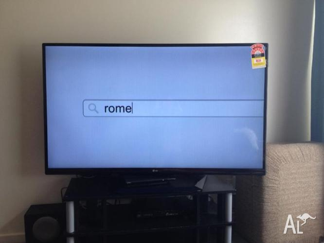 USED LG TV FOR SALE
