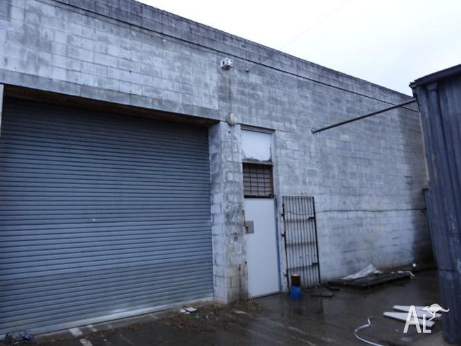 Vacant factory/Warehouse in Dandenong