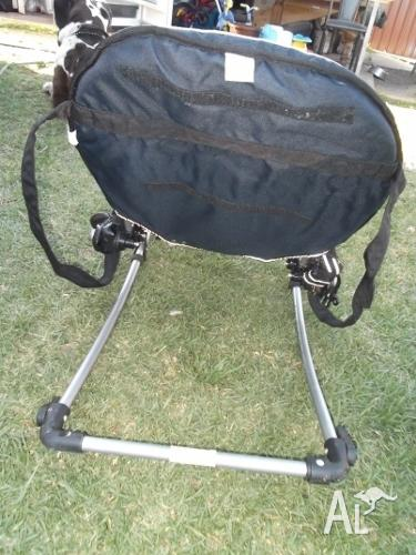 Valco Special Edition Baby Bouncer