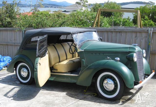 Project Cars For Sale Tasmania