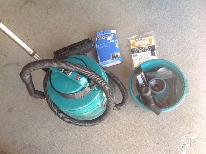 Vax V10 Series Ii Vacuum For Sale In Banks Australian