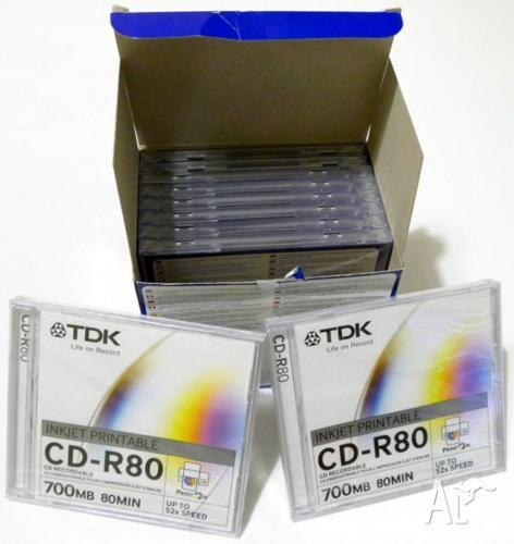 VERBATIM DVD+R - 4.7GB 16X – Jewel Case 9 Packs