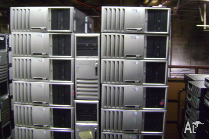 VERY CHEAP COMPUTERS! CHEAPEST IN BRISBANE! DON'T MISS