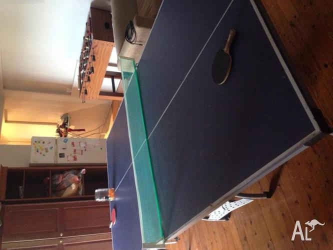 Very cheap Tabletennis/Ping Pong table