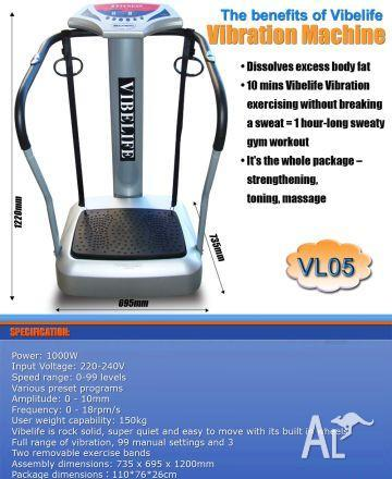 vibration machine vl05 with exercise bands for sale in body-solid exm2500s home gym assembly instructions Body Solid Owner's Manual