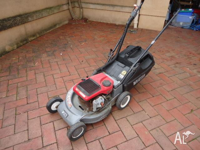 how to tell if a lawnmower is 2-stroke or 4-stroke