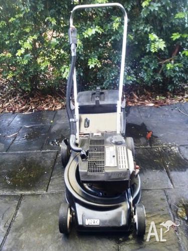 Victa Bronco Lawn Mower 160cc 2-Stroke