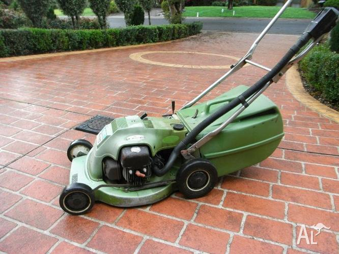 Victa Mustang Lawn Mower For Sale In Briar Hill Victoria