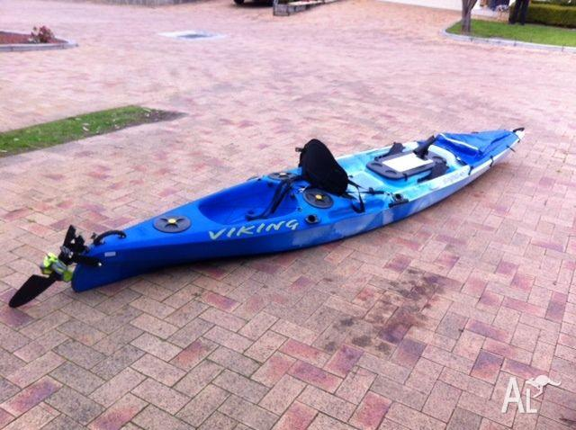 Viking Profish 45 for Sale in CASTLE HILL, New South Wales