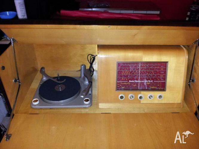 Vintage Audio Electronic Repairs Sales And Restoration For Sale In Ballajura Western Australia Classified Australialisted Com