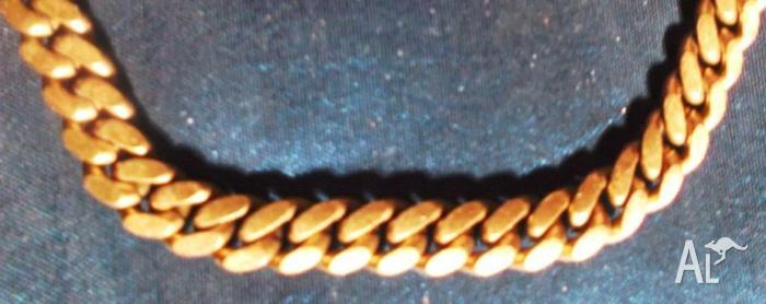 VINTAGE CHAINS - Make a reasonable offer