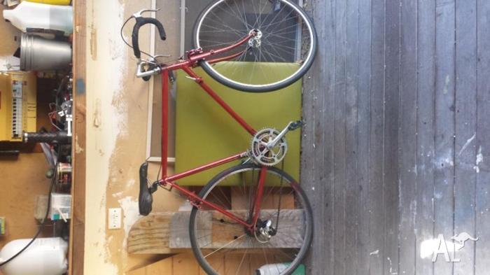 Vintage Dawes Road Bicycle