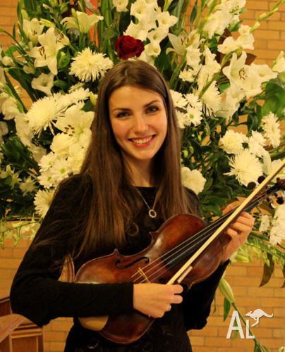 Violin World