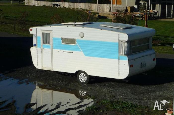 Model SLIDE ON OZCAPE OPTIMA CAMPER For Sale In BLACKSTONE HEIGHTS Tasmania