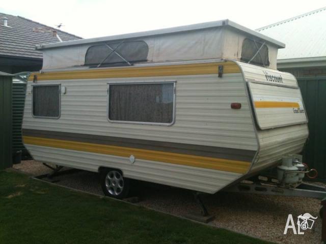Model Caravan For Sale QLD 2011 Coromal Princeton 667S And 2011 Nissan