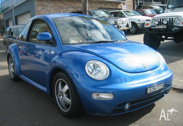 volkswagen beetle turbo 9c 2003 for sale in croydon new. Black Bedroom Furniture Sets. Home Design Ideas