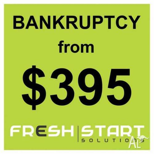voluntary bankruptcy adelaide
