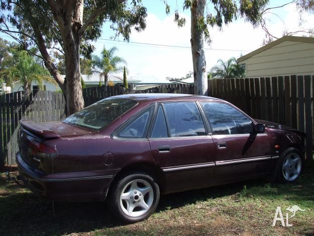 Vs Commodre 1996 sedan