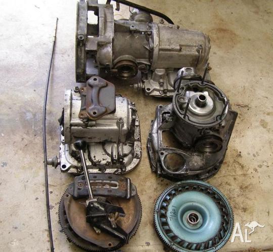 Vw Transmission For Sale >> Vw Type 3 003 Borg Warner Vw Automatic Transmission For Sale In
