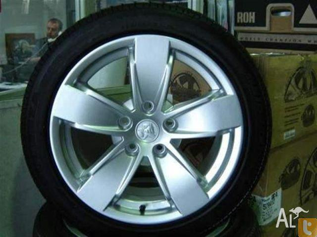 Vy Ss Wheels for Sale in CHELTENHAM, Victoria Classified