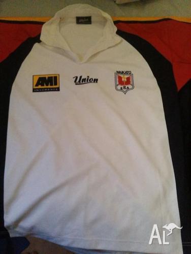 waikato referres jersey worn in npc