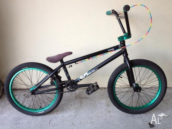 We The People Zodiac BMX