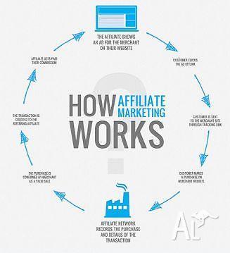 Website design, affiliate website and Organic SEO