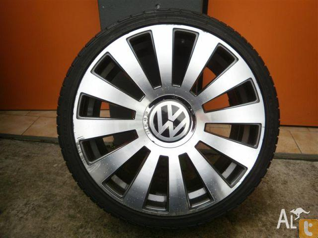 wheels tyres audi a8 19 inch replica alloy wheels for sale in carramar new south wales. Black Bedroom Furniture Sets. Home Design Ideas