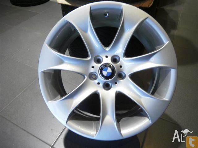Wheels Amp Tyres Bmw X5 20inch For Sale In Carramar New
