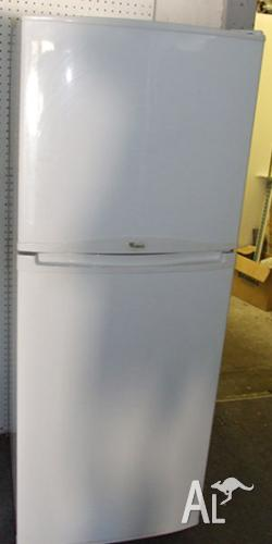 Whirlpool fridge 260 Liters 6 months warranty