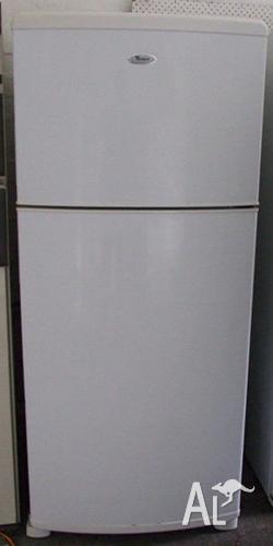 Whirlpool fridge 380 liters very new 6 months warranty