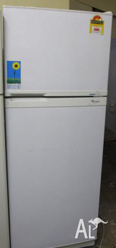 Whirlpool fridge 390 liters great condition 6 months