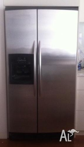 WHIRLPOOL GOLD Fridge/freezer