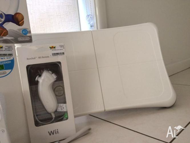 Wii Games Centre